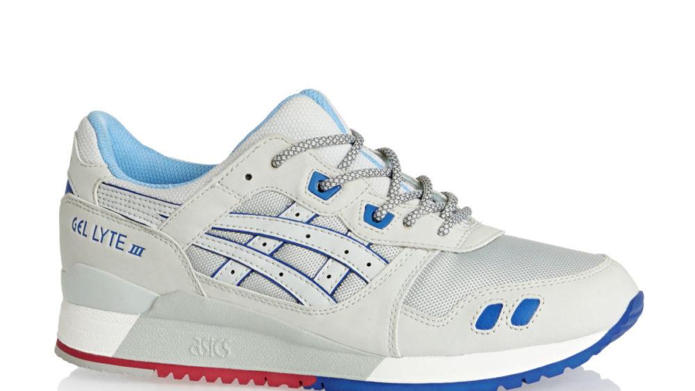 size 40 e3b64 7823e ASICS Tiger Gel-Lyte III-Shoes