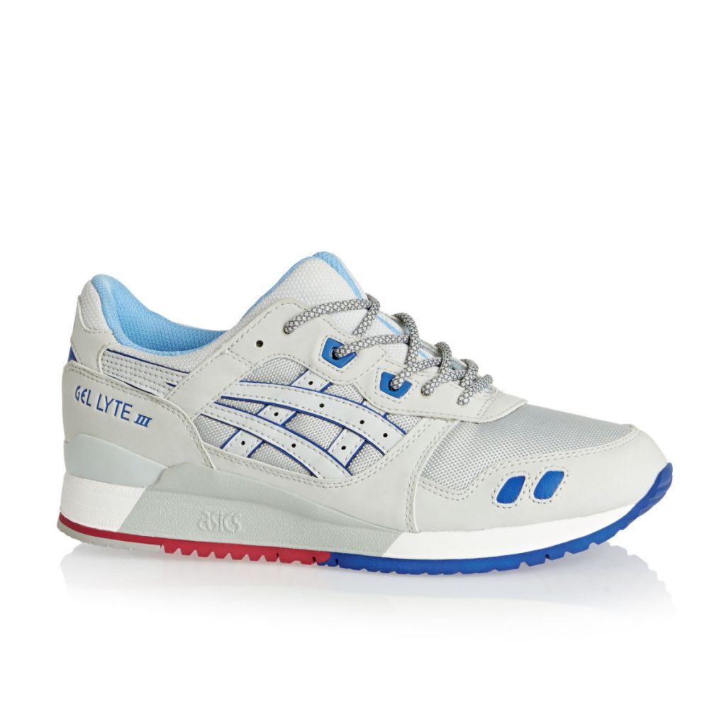 size 40 55e91 ad78c ASICS Tiger Gel-Lyte III-Shoes