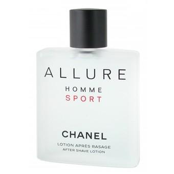 347ac6c01d3 Chanel Allure Homme Sport After Shave Splash. 1 Photos