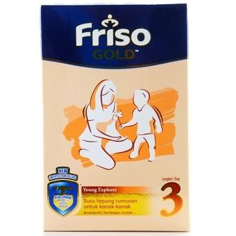 Friso Gold 3 Nutri Loc