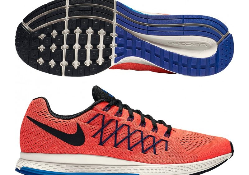 revendeur 306a6 d8a35 Nike Air Zoom Pegasus 32 Men's Running Shoes