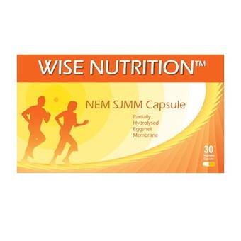 wise nutrition nem sjmm capsule