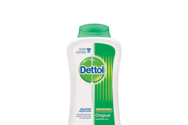 Dettol Original Shower Foam