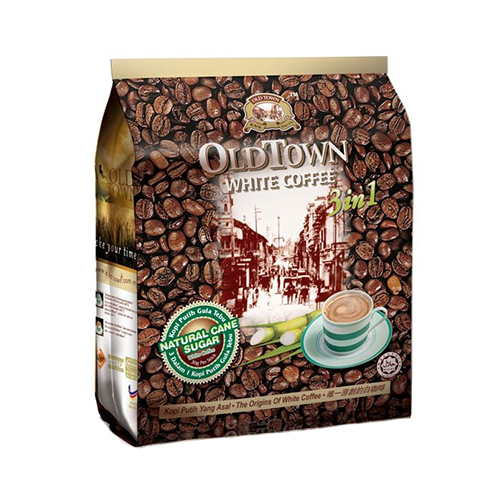 Oldtown White Coffee™ 3 In 1 Classic