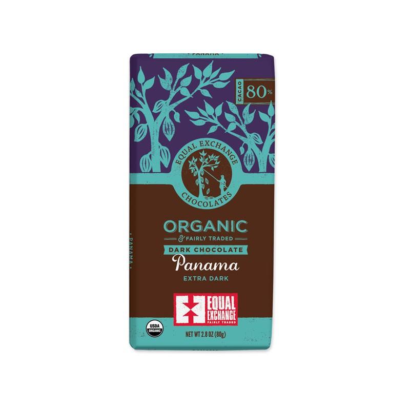 Equal Exchange Dark Chocolate