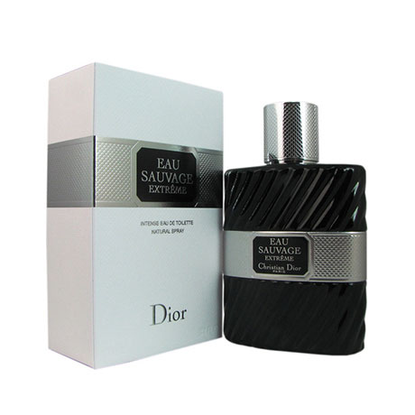 759a9c4f Christian Dior EAU Sauvage Extreme Intense EDT For Men