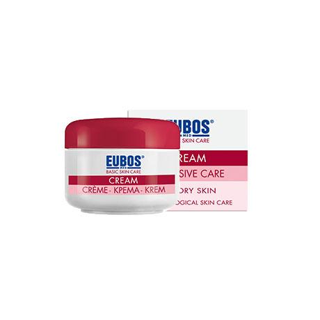 EUBOS Cream Jar