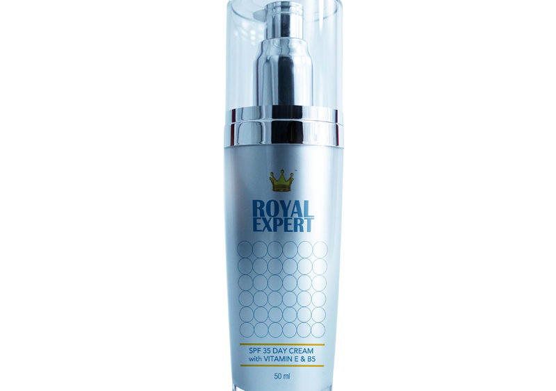 Royal Expert SPF-35 Day Cream