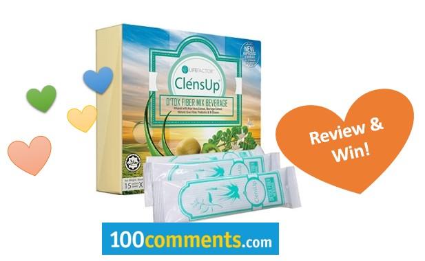 clensup