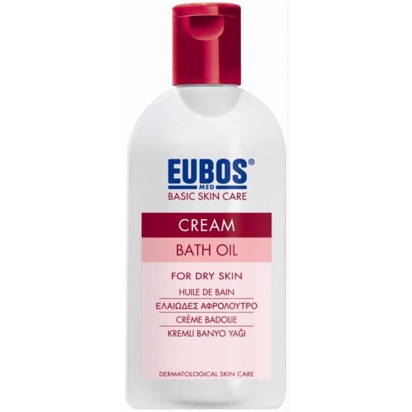 eubos cream bath oil
