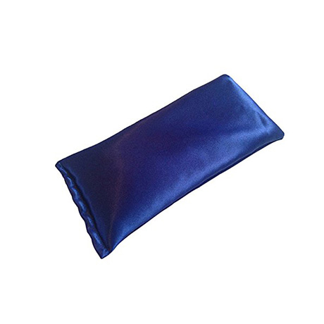 Biossentials Relaxing Satin Eye Pillow Organic