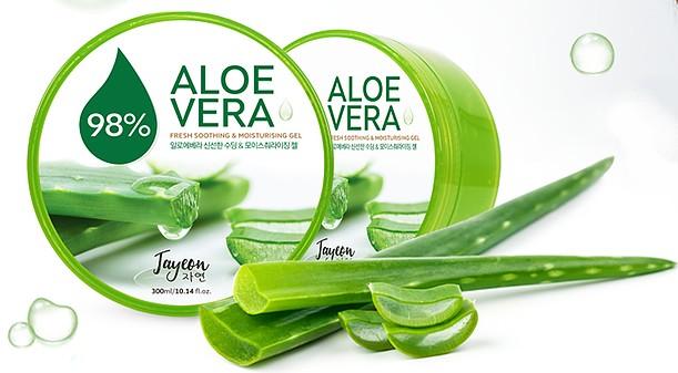 Jayeon Aloe Vera