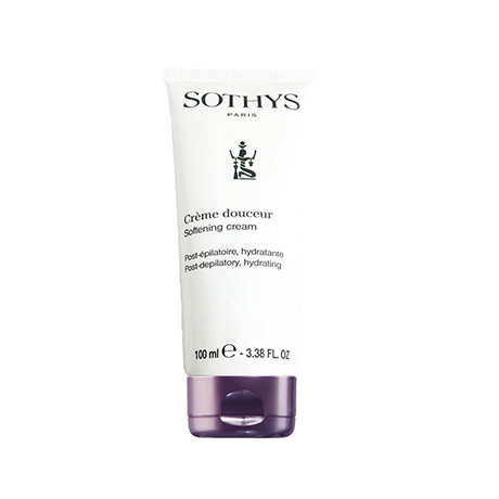 Sothys Post Depilatory Softening Cream