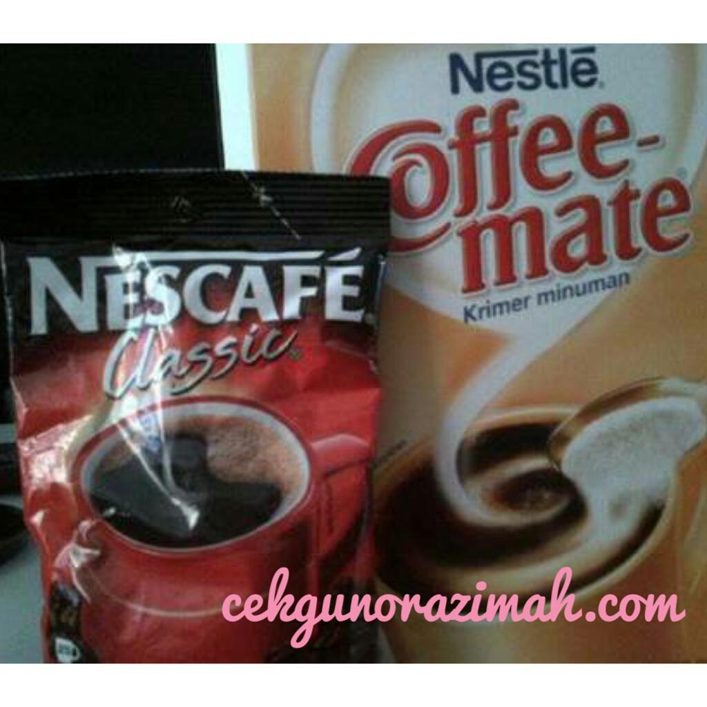 Nestle Coffee Mate By Creamer Krimer 450 Gr7 Harga 450gram Cn Suka Sangat Kopi Panas Yang Dibancuh Bersama Sedap Dengan