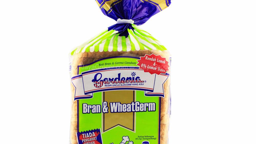 Gardenia Bran Wheatgerm Reviews