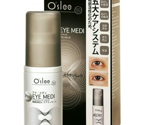 O'slee Pro-Eye Medi Intensive Eye Serum