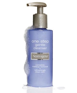Neutrogena One Step Gentle Cleanser, 5.2 Oz - fakespot.com