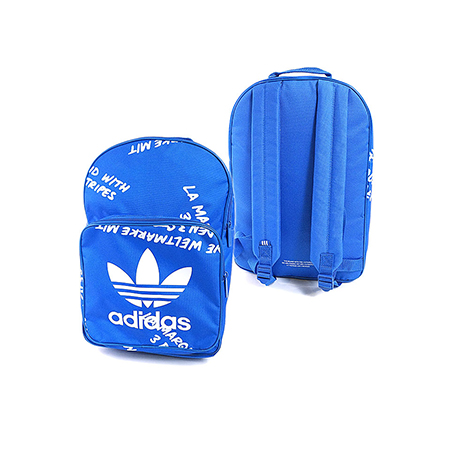 Adidas Classic Graphic Backpack reviews a1285541ee72e