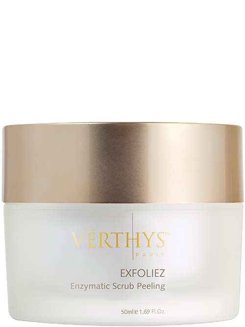 Verthys Enzymatic Scrub Peeling Leave The Past Behind
