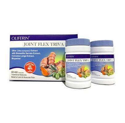 Oliferin Joint Flex Triva product
