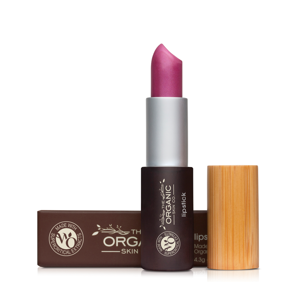 Organic Skin Co Blossom Lipstick