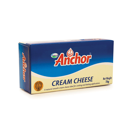 Anchor Cream Cheese Reviews