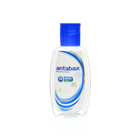 Antabax Hand Sanitizer