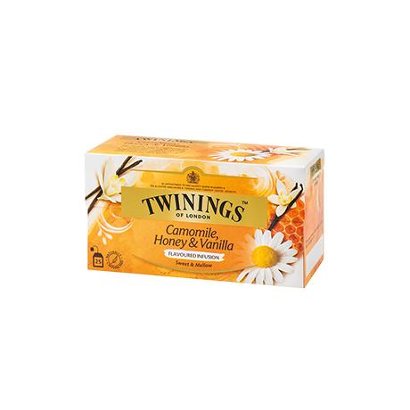 Twinings Camomile, Honey & Vanilla reviews