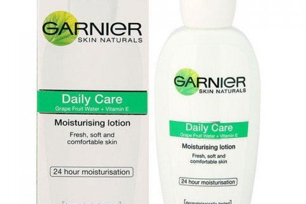 Garnier Essential Care Daily Moisturising Lotion