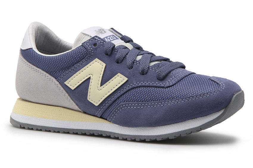 new arrival 7b8f4 85cd0 New Balance CW620CD Women Lifestyle CL Shoes (Blue)