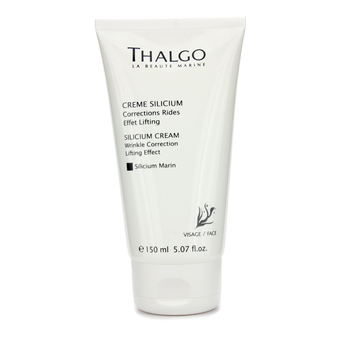 THALGO Silicium Cream Wrinkle Correction Lifting Effect