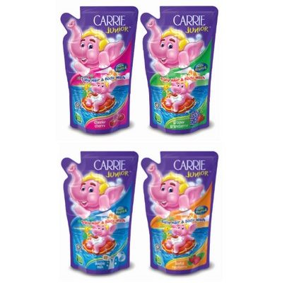 Carrie Junior Refill Packs product