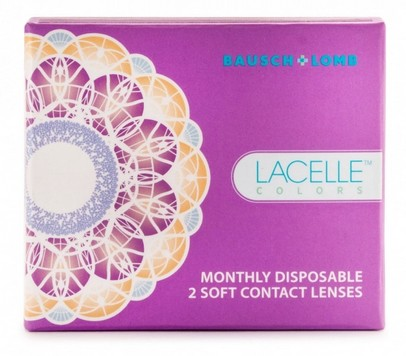 Bausch + Lomb Lacelle