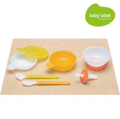 Combi Tableware step
