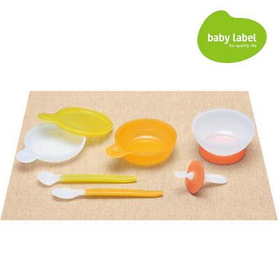 Combi Tableware step