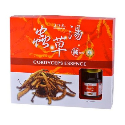 Lo Hong Ka Cordyceps Essence