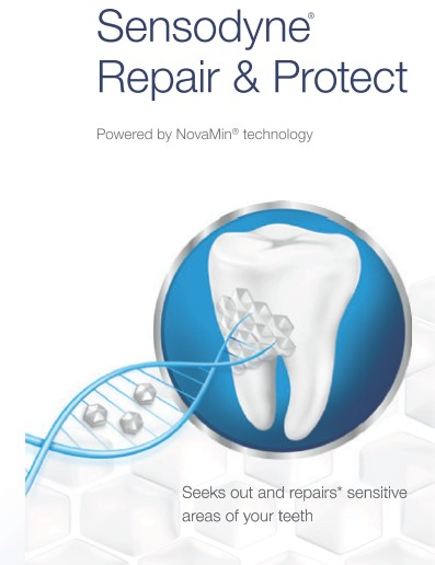Sensodyne Repair & Protect2