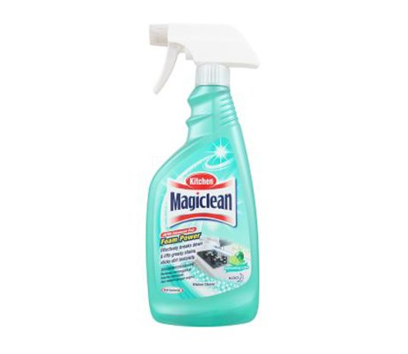 Glass Cleaners Reviews