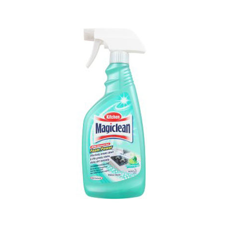 Magiclean Kitchen Cleaner