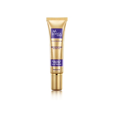 Safi Rania Gold Eye Contour Cream