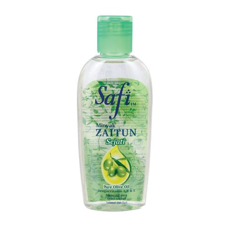 Safi Olive Oil