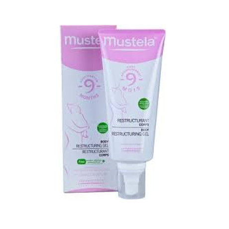 Mustela Post-Partum Body Restructuring Gel