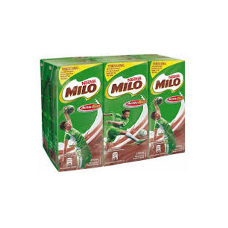 "how to promote milo drink Good point the ""perception"" of the drink differs from country to country here in singapore, it's more as a pseudo meal, something that you take in the morning for example in place of breakfast (or with it) to fill up your tummy while on the go."