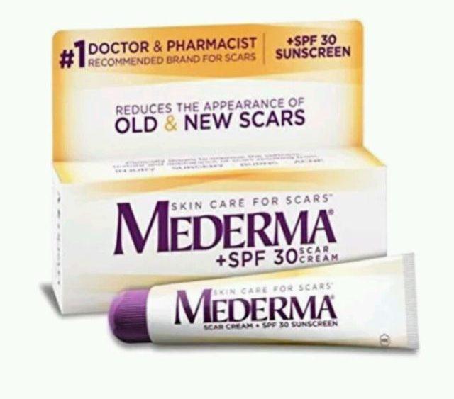 Mederma Scar Cream Plus Spf 30 Reviews