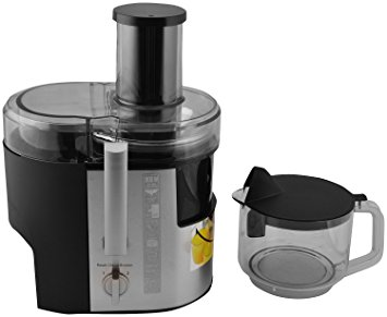 Panasonic Slow Juicer Stainless Steel : Panasonic Stainless Steel Wide Tube Juicer MJ-DJ01SSL reviews