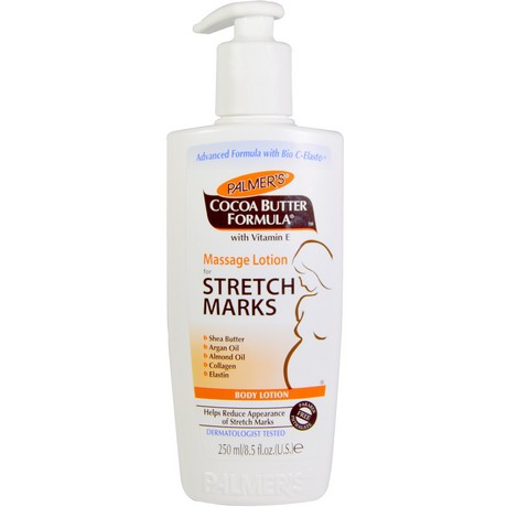Palmer's Cocoa Butter Formula Massage Lotion for Stretch Marks