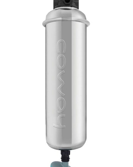 Coway Outdoor Water Filter Bamboo Poe 15a Reviews