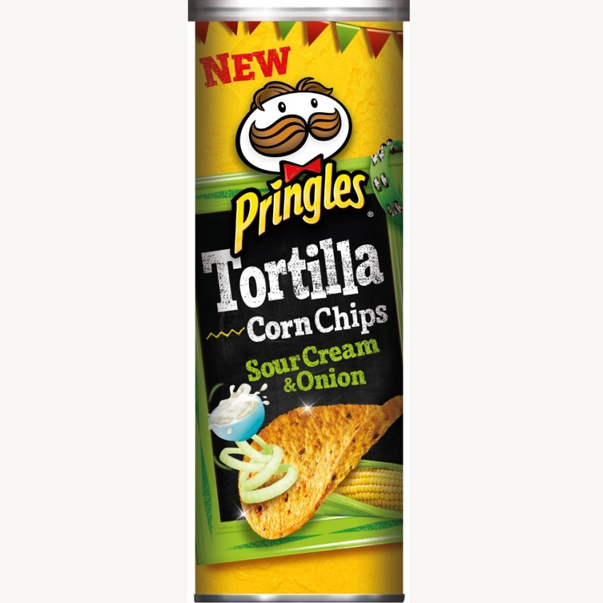 pringles tortilla sour cream onion reviews. Black Bedroom Furniture Sets. Home Design Ideas