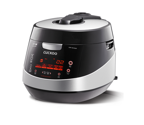 Cuckoo Multi Cooker Black