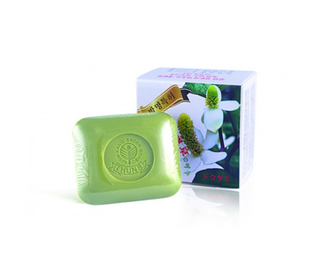 Eosungcho Herbal Soap Anti Germ Soap For Face And Body